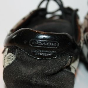 Coach Shoes - Coach Women's Size 6.5 Sneakers